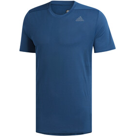 adidas Supernova Tee Men legend marine